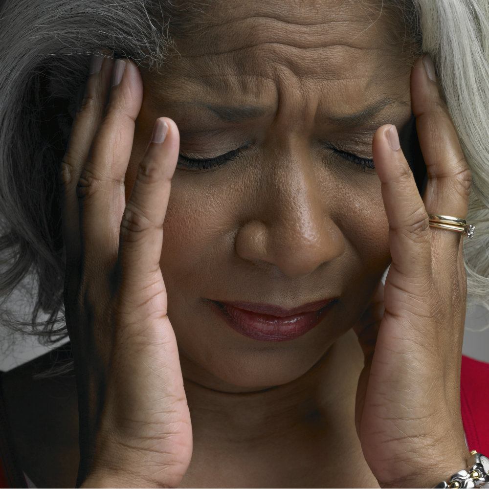 Study shows pain causes older adults to develop more inflammation over a longer period of time