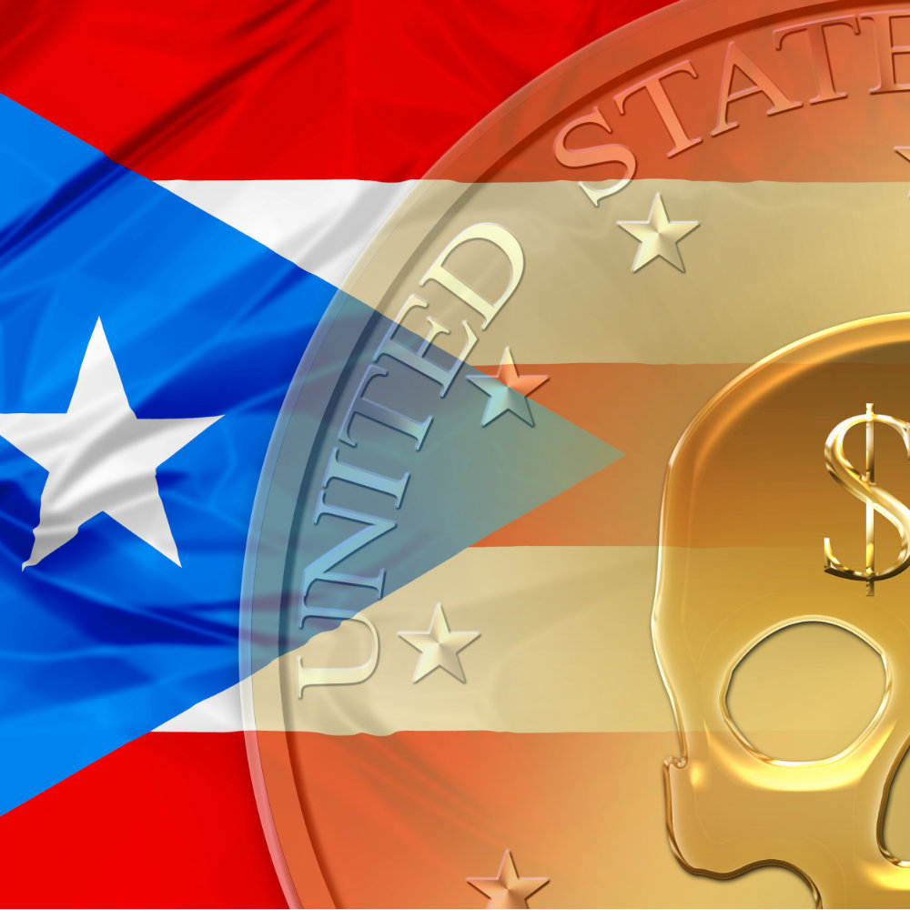 Can Puerto Rico escape its $72 billion debt trap and avoid Greece's fate?