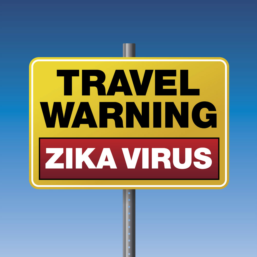 Visitors concerned about Zika but still plan to travel to Florida, UF study shows