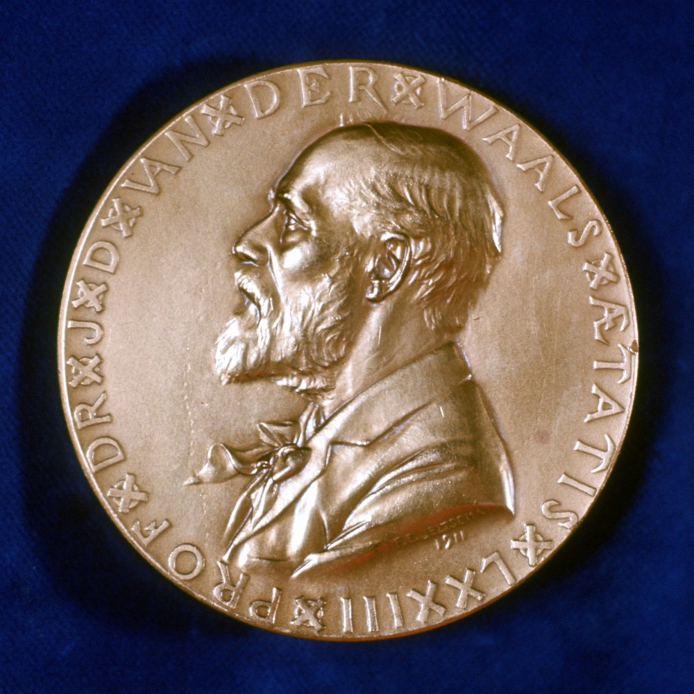 The Nobel Prize for Physics goes to topology – and mathematicians