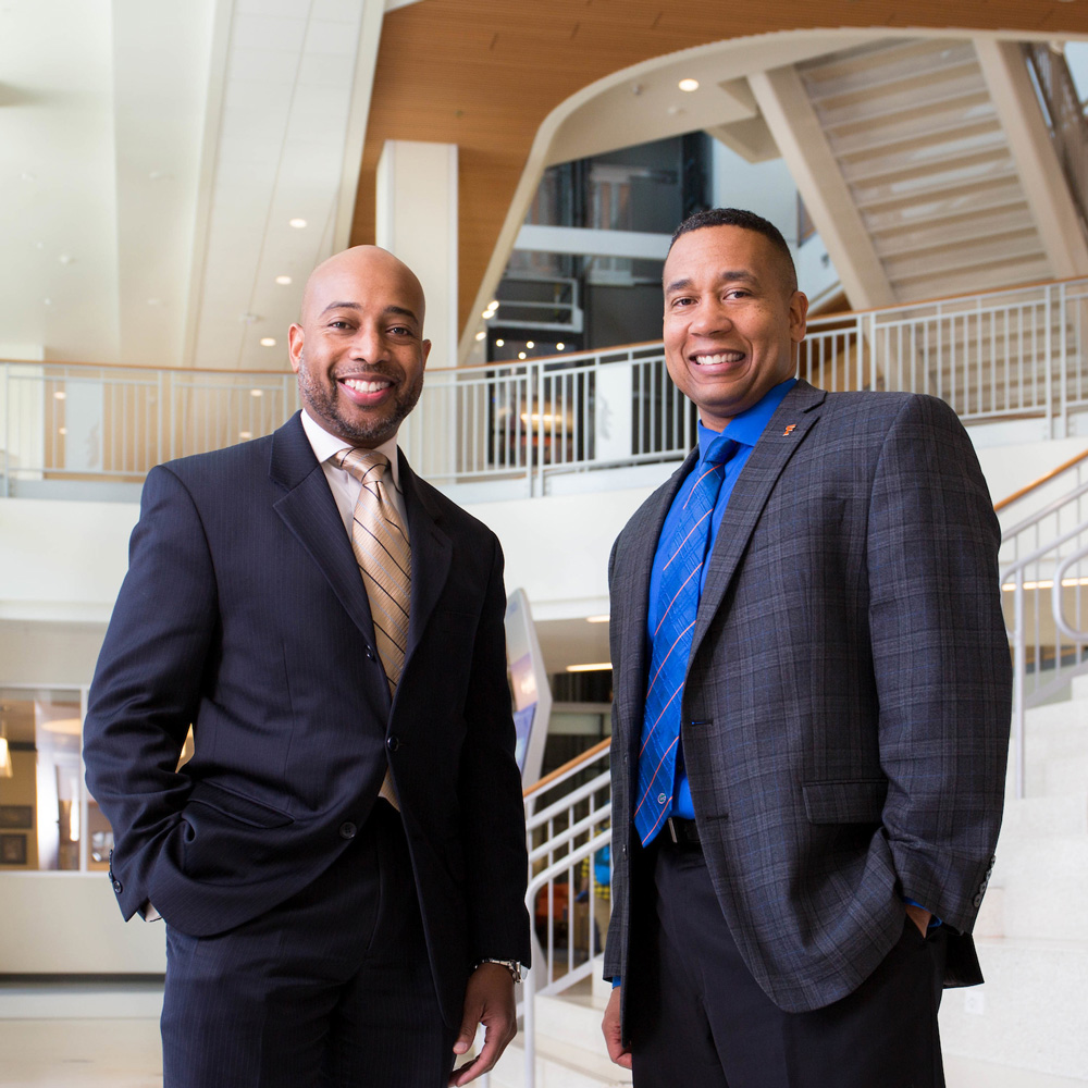 UF and UW-Madison scholars team up to diversify STEM