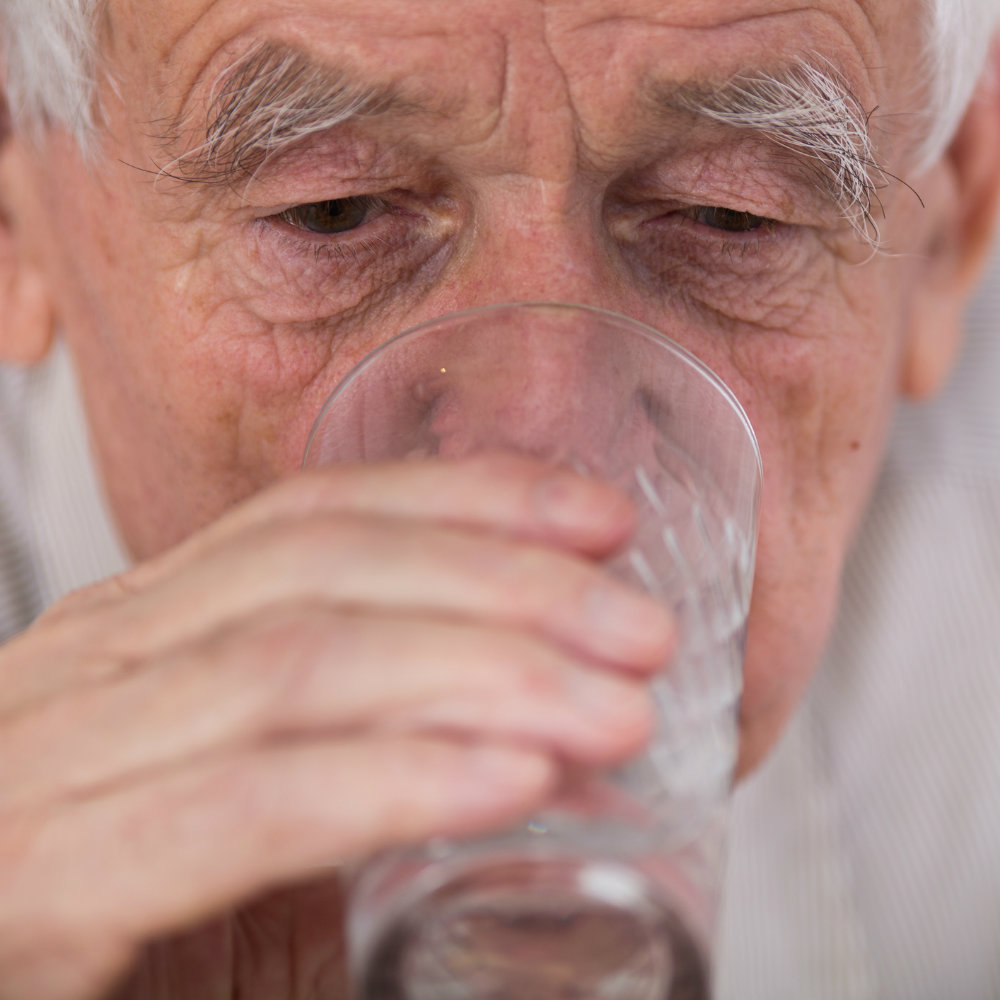 A serious and often overlooked issue for patients with brain diseases: swallowing