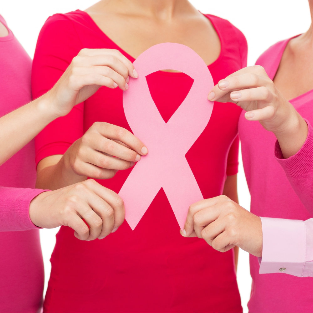 Why treating breast cancer with less may be more