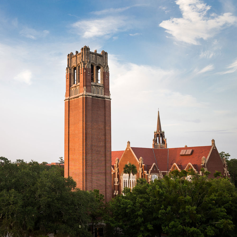 UF to hire 500 new faculty in major initiative