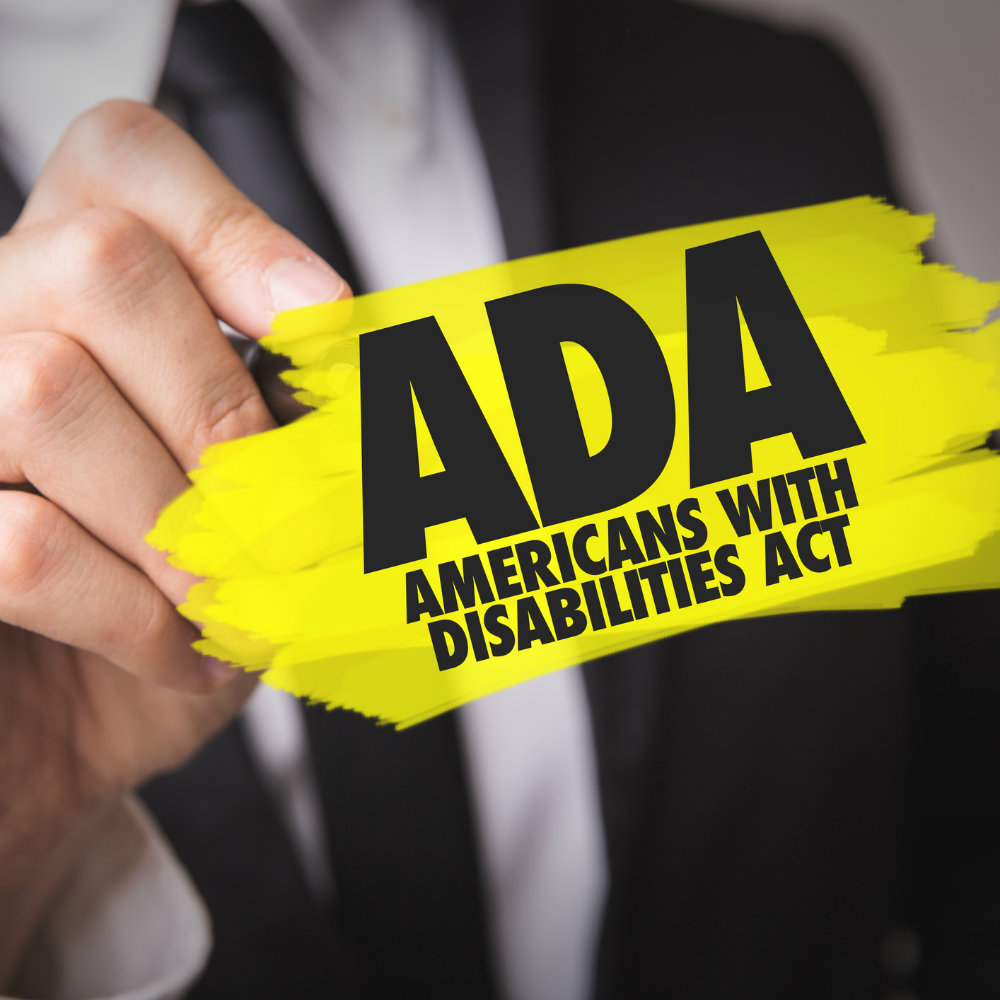 an analysis of the americans with disabilities act The americans with disabilities act with disabilities act amendments act of 2008 not require extensive analysis the act makes important.