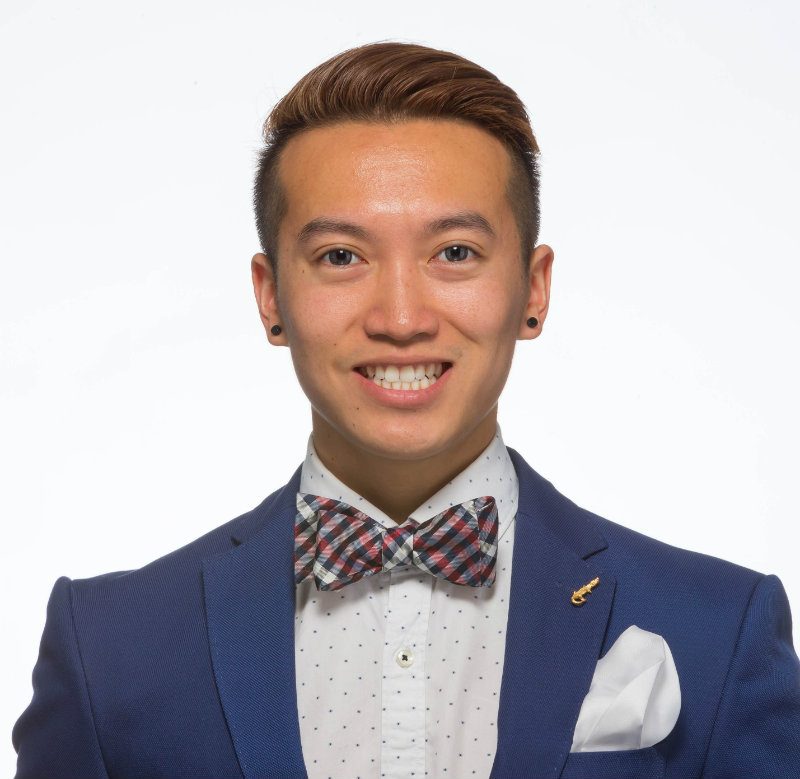 Photo of Jack Nguyen