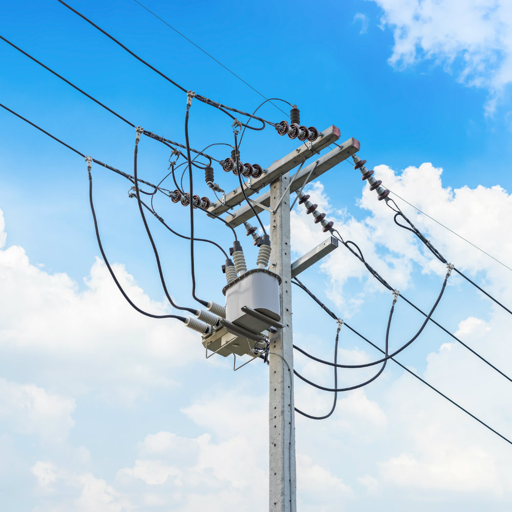 09 Should Power Lines Go Underground University Of Florida News Electrical Wiring Residential Usa