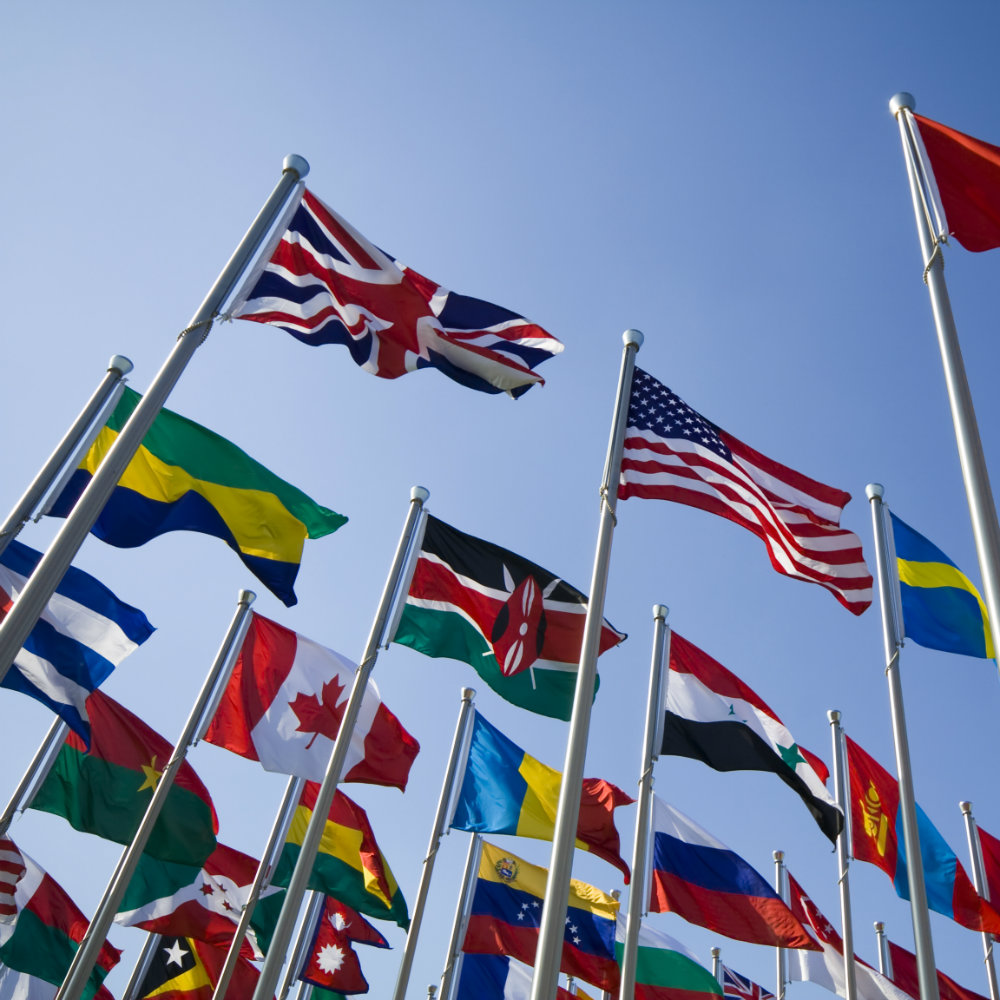 UF honored for Internationalization Initiatives