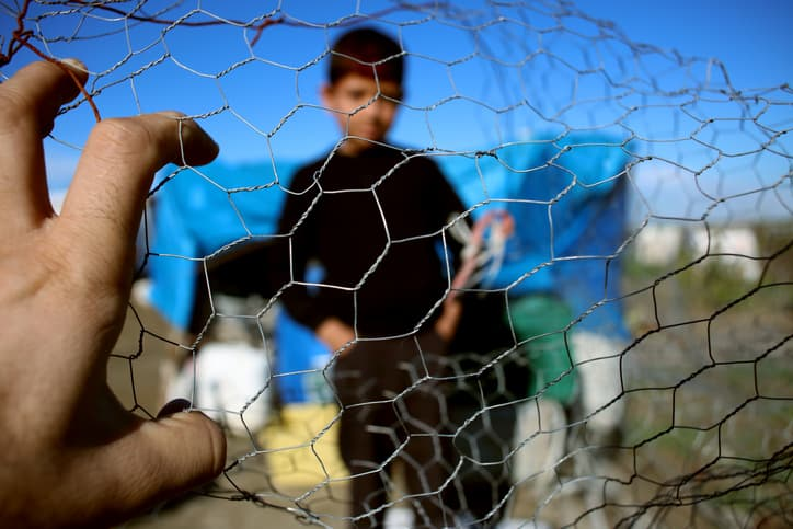How genes and resilience affect Syrian refugee stress