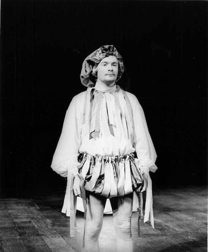 Stephen Root in Taming of the Shrew
