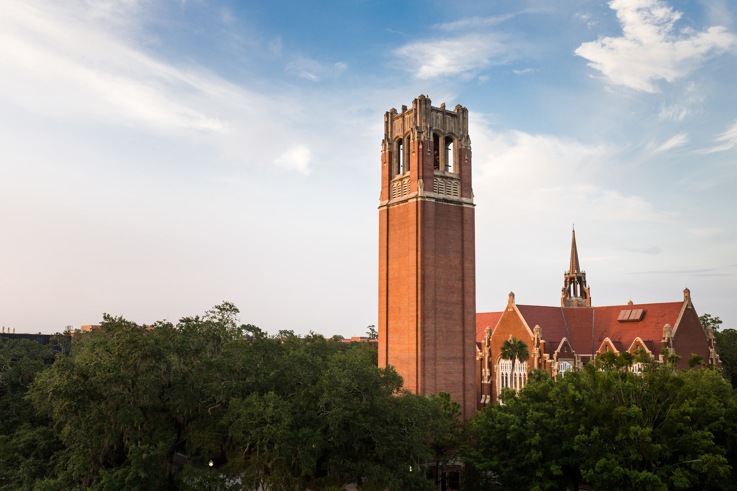 New Study: UF contributes more than $16 billion to the state's economy