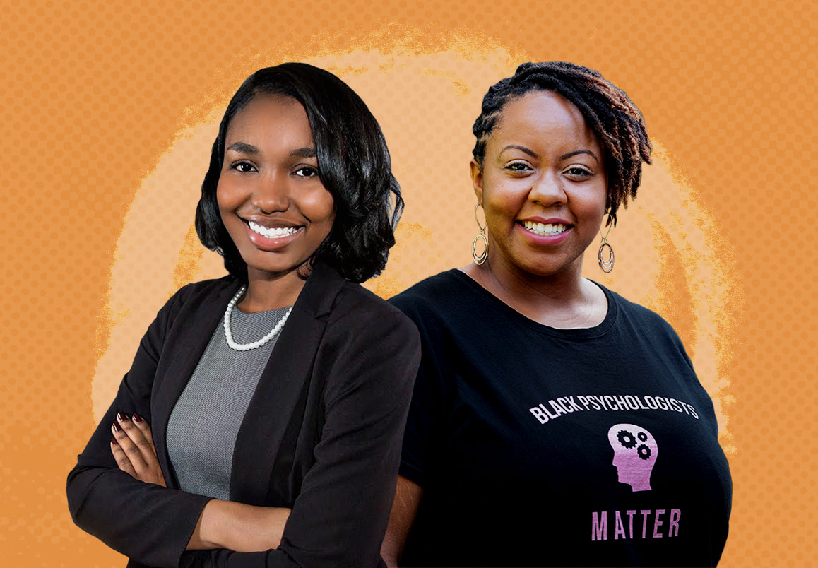 Student, professor launch Academics for Black Survival and Wellness